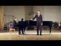 Embedded thumbnail for 1 премия Международного конкурса вокалистов «Орфей» (видео)-2021. Базанов А., г.Челябинск