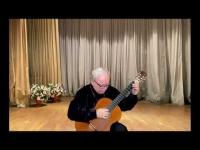 Embedded thumbnail for Опубликована последняя запись Виктора Викторовича Козлова (романс «Магия гитары»)