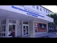 Embedded thumbnail for Выборы ректора ЮУрГИИ 2016