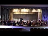 Embedded thumbnail for Симфонический оркестр ЮУрГИИ им. П.И. Чайковского, дирижёр — Александр Матушкин. Видеозапись 2021 г.