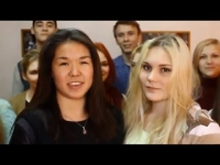 Embedded thumbnail for Студенческий Совет 2016 MEDIACENTR Production