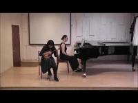 Embedded thumbnail for Праздничный концерт «Международному Дню музыки и Дню Учителя посвящается»