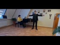 Embedded thumbnail for Гран-При Международного конкурса вокалистов «Орфей» (видео)-2021. Алиш Б. г. Нур-Султан