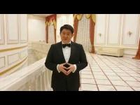 Embedded thumbnail for Заслуженный деятель Республики Казахстан, председатель жюри конкурса Азамат Кайратович Желтыргузов приветствует участников Международного конкурса молодых вокалистов «Орфей» (по видеозаписям)!