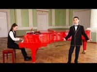 Embedded thumbnail for 1 премия Международного конкурса вокалистов «Орфей» (видео)-2021. Журавский А., г.Копейск.