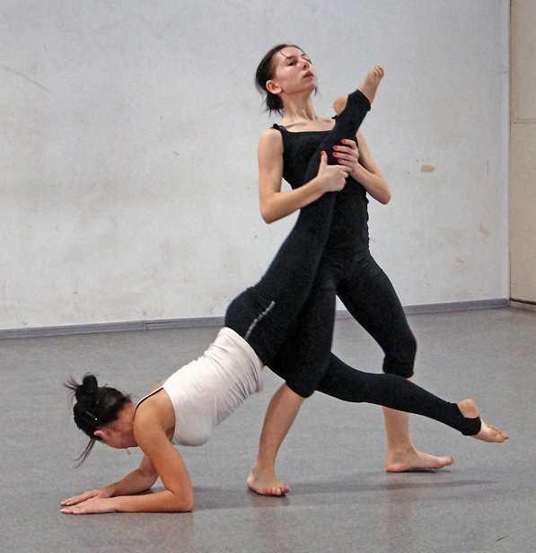 choreography styles essay
