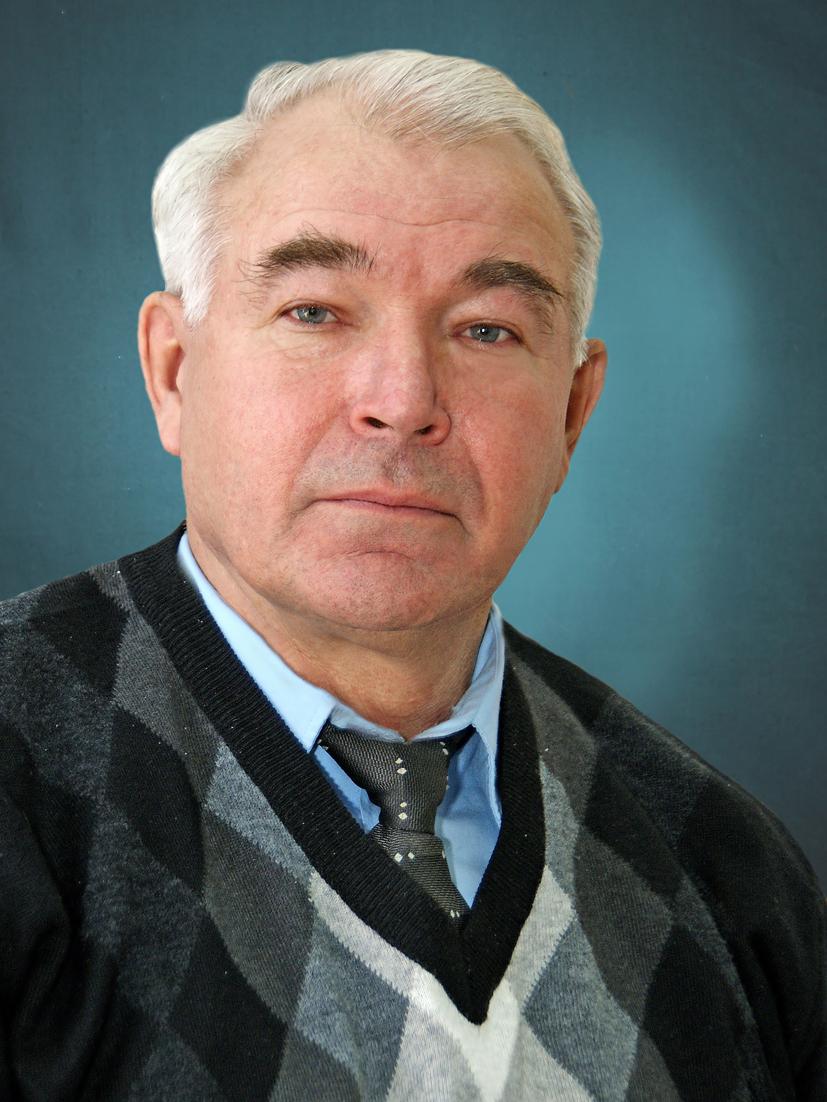 ЮУрГИИ - Профессор