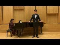 Embedded thumbnail for 1 премия Международного конкурса вокалистов «Орфей» (видео)-2021. Куаныш Б., г.Нур-Султан