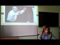 Embedded thumbnail for Доклад «Композитор – исполнитель: лики Януса» (Истомина Ирина Владимировна)