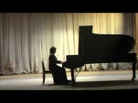 Embedded thumbnail for Концерт Натальи Рыбаковой 23 марта 2012 года