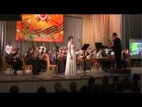 Embedded thumbnail for Концерт, посвящённый 67 годовщине победы в ВОВ on-line