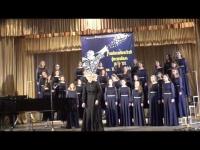 Embedded thumbnail for Творческий проект «ЮУрГИИ им. П. И. Чайковского представляет…» (из архивных видеозаписей)