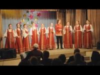 Embedded thumbnail for Концерт на ФСКД, посвященный Дню Победы