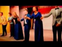 Embedded thumbnail for Праздничный концерт посвященный Дню учителя на ФСКД и ХФ ЧКК 2016