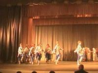 Embedded thumbnail for Международный день танца. (ЮУрГИИ – 24.04.13)