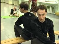 Embedded thumbnail for Челябинцы прошли кастинг в балетной школе