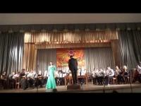 Embedded thumbnail for Видеозапись праздничного концерта «Салют, Победа!»